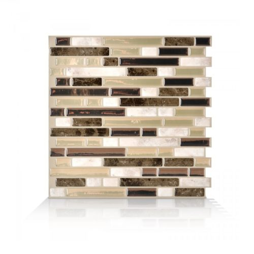 Bellagio Bello Smart Tiles Peel & Stick Backsplash