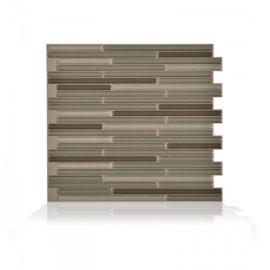 Loft Maronne Smart Tiles Peel & Stick Backsplash