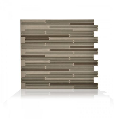 Loft Maronne Smart Tiles Peel & Stick Backsplash