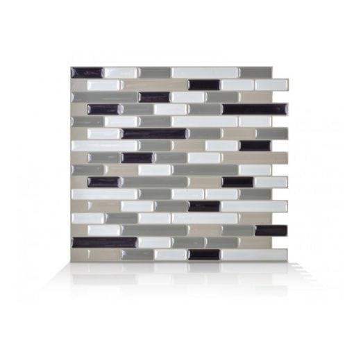 Muretto Blues Peel & Stick Backsplash