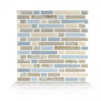 Smart Tiles Peel Amp Stick Backsplash Cabinetmaker Warehouse