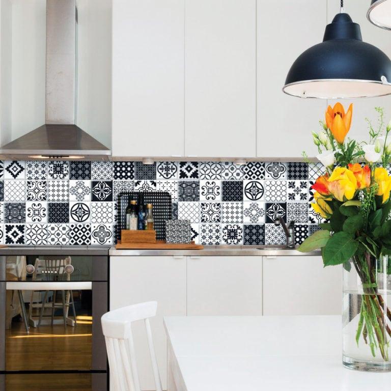 Smart Tiles Peel & Stick Tile