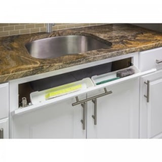Sink Organizers & Base Accessories