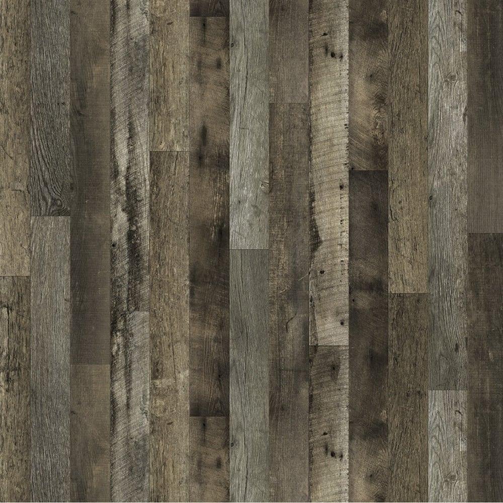 Reclaimed Oak Planked Softgrain
