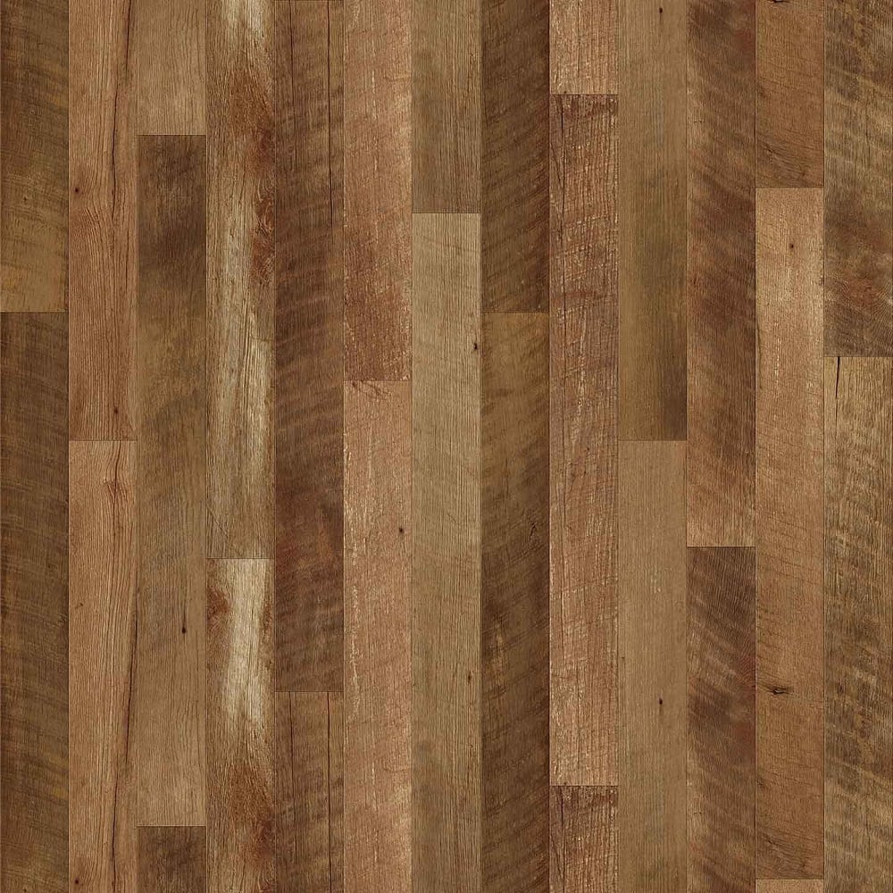 Y0331 Restored Oak Planked Wilsonart Laminate Sample