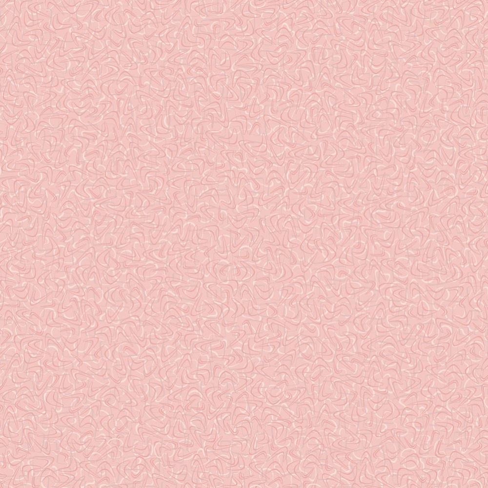 Retro First Lady Pink Matte Laminate