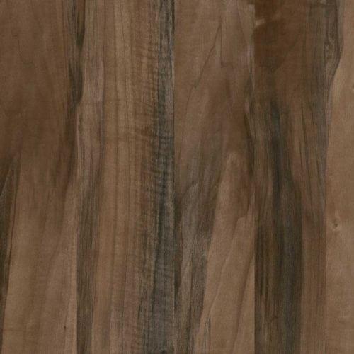 Planked California Walnut