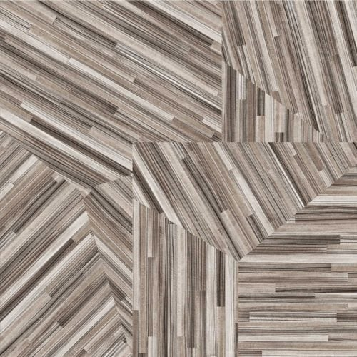 Jute Marquetry