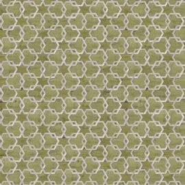 Olive Arabesque