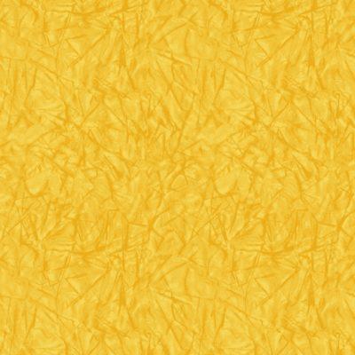 Yellow Cracked Ice
