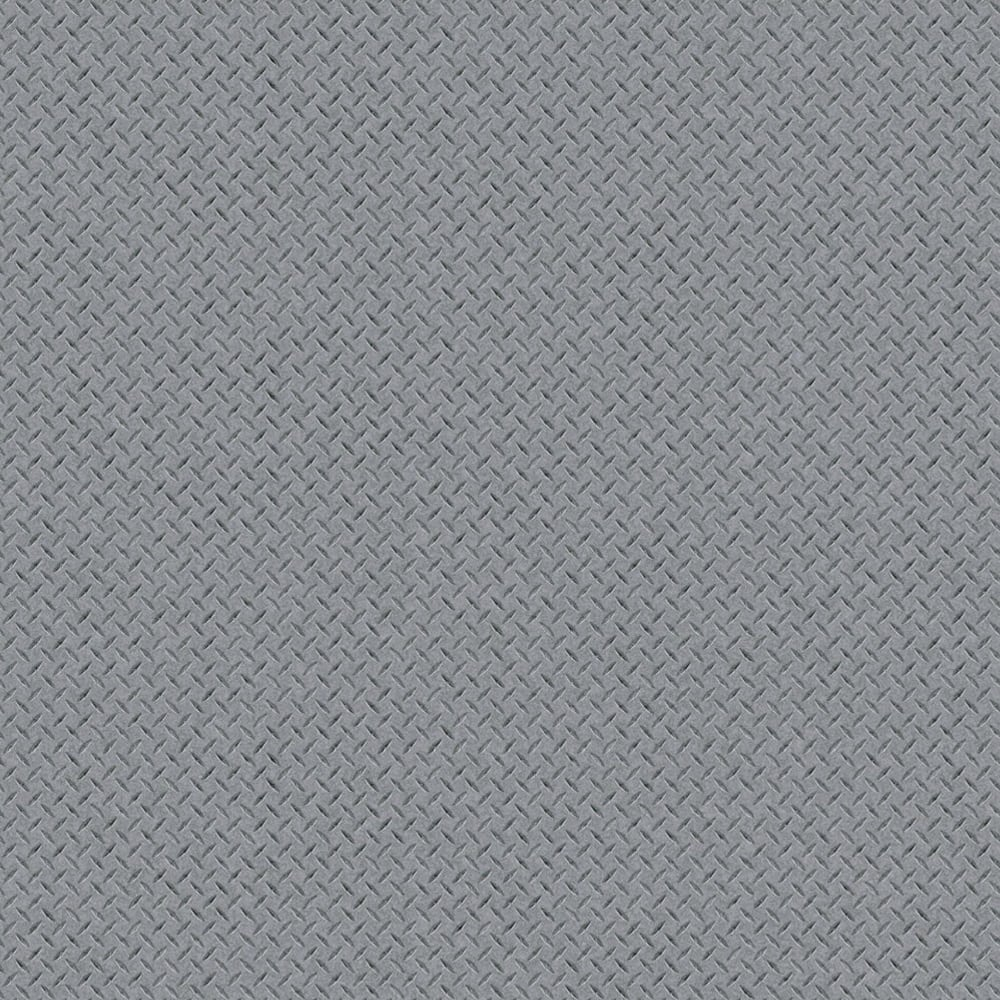 Zinc Diamond Plate Matte Laminate Sheet Wilsonart Y0541