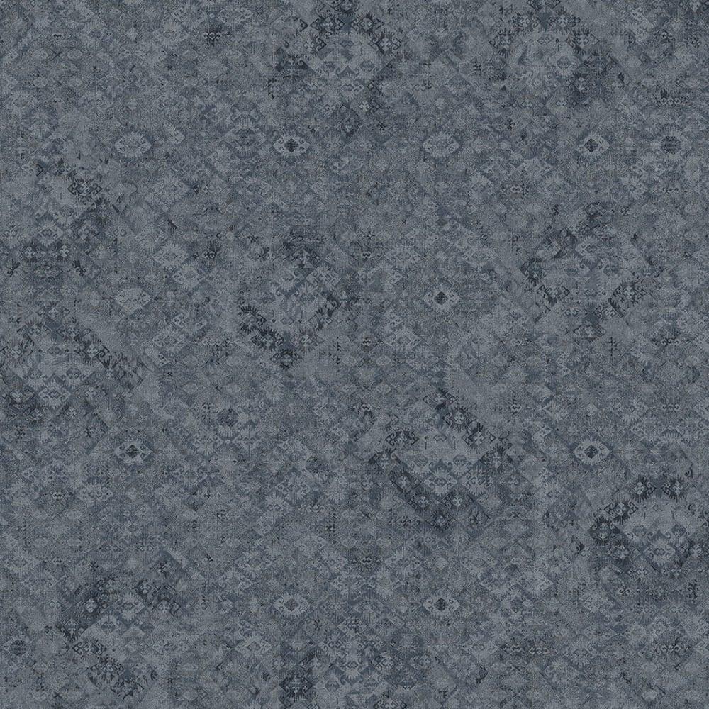 Y0565 indigo kilim wilsonart laminate sample for Wilsonart flooring