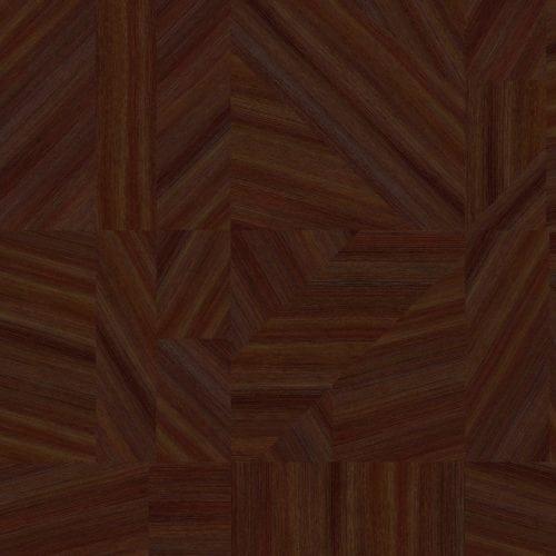Cocoa Marquetry