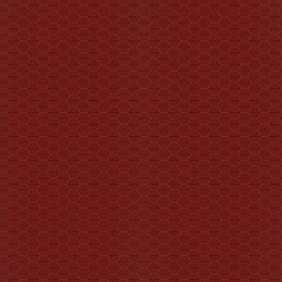 Crimson Honeycomb